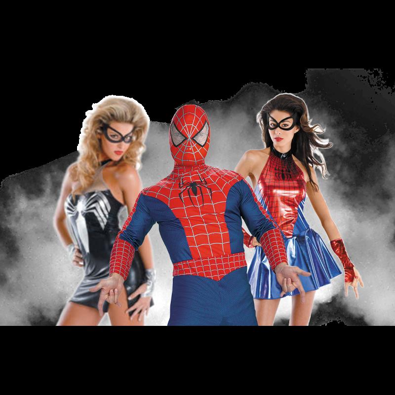 Supereroi Adulti