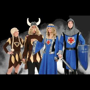 Medievale & Vikingi