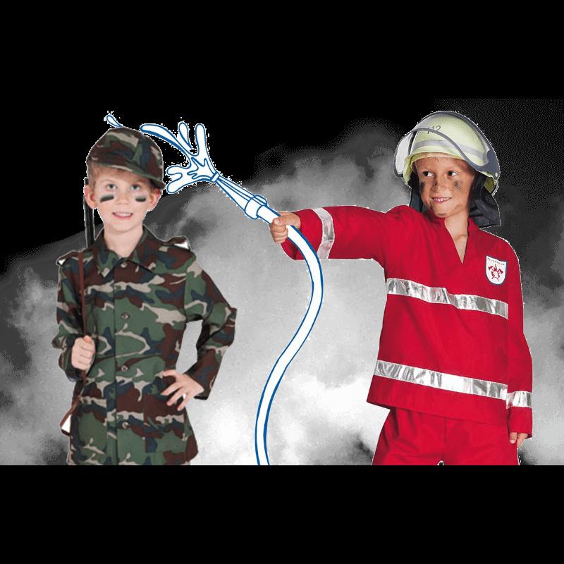 Soldati & Uniforme