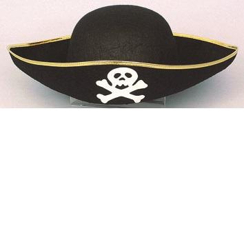 23060 Piratenhut, Erwachsene