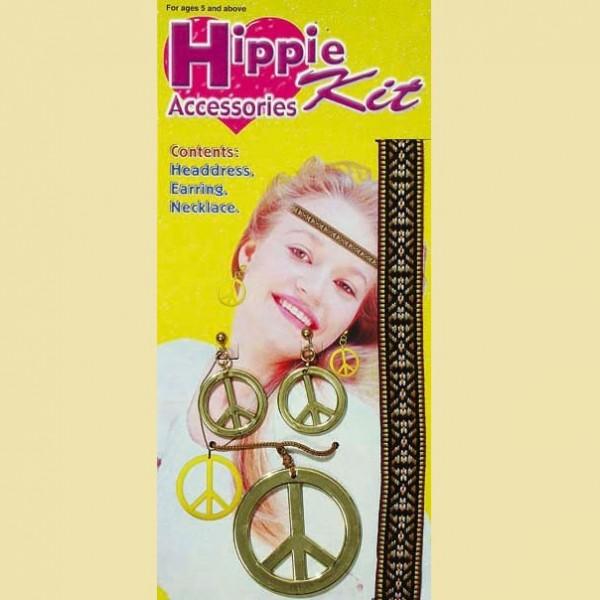 43853 Hippi Girl Set