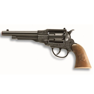 46111.00 Pistole 8 Schuß