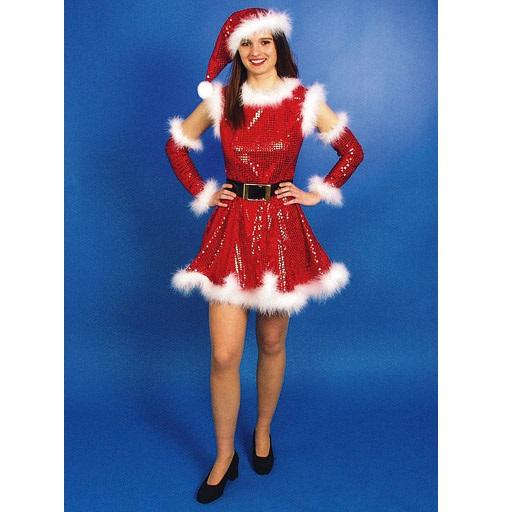 947 Miss Santa