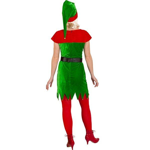 9515_R Elf Spiridus