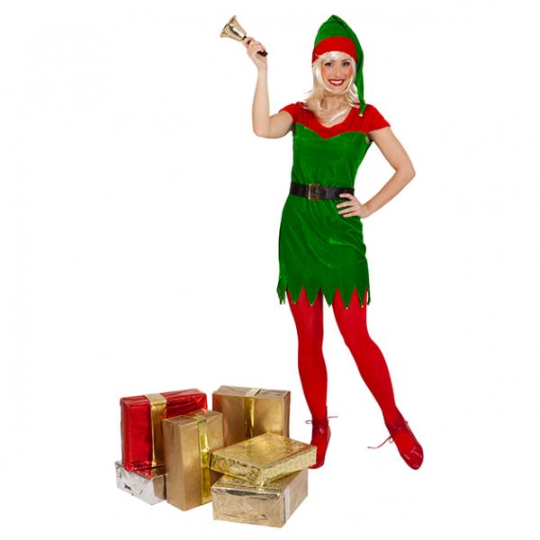 Elf Spiridus